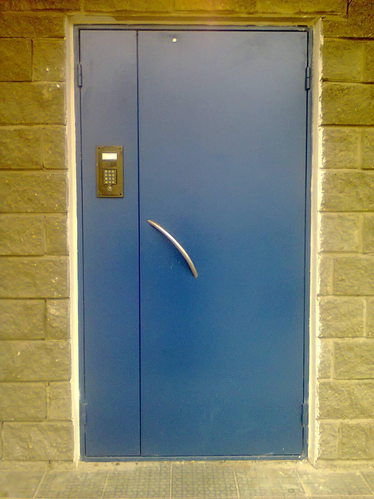 домофонные двери в уфе установка домофонных дверей