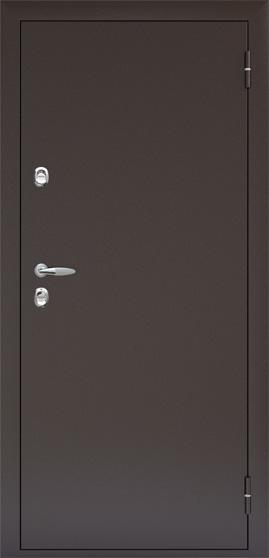 Двери металлические краснодар под заказ